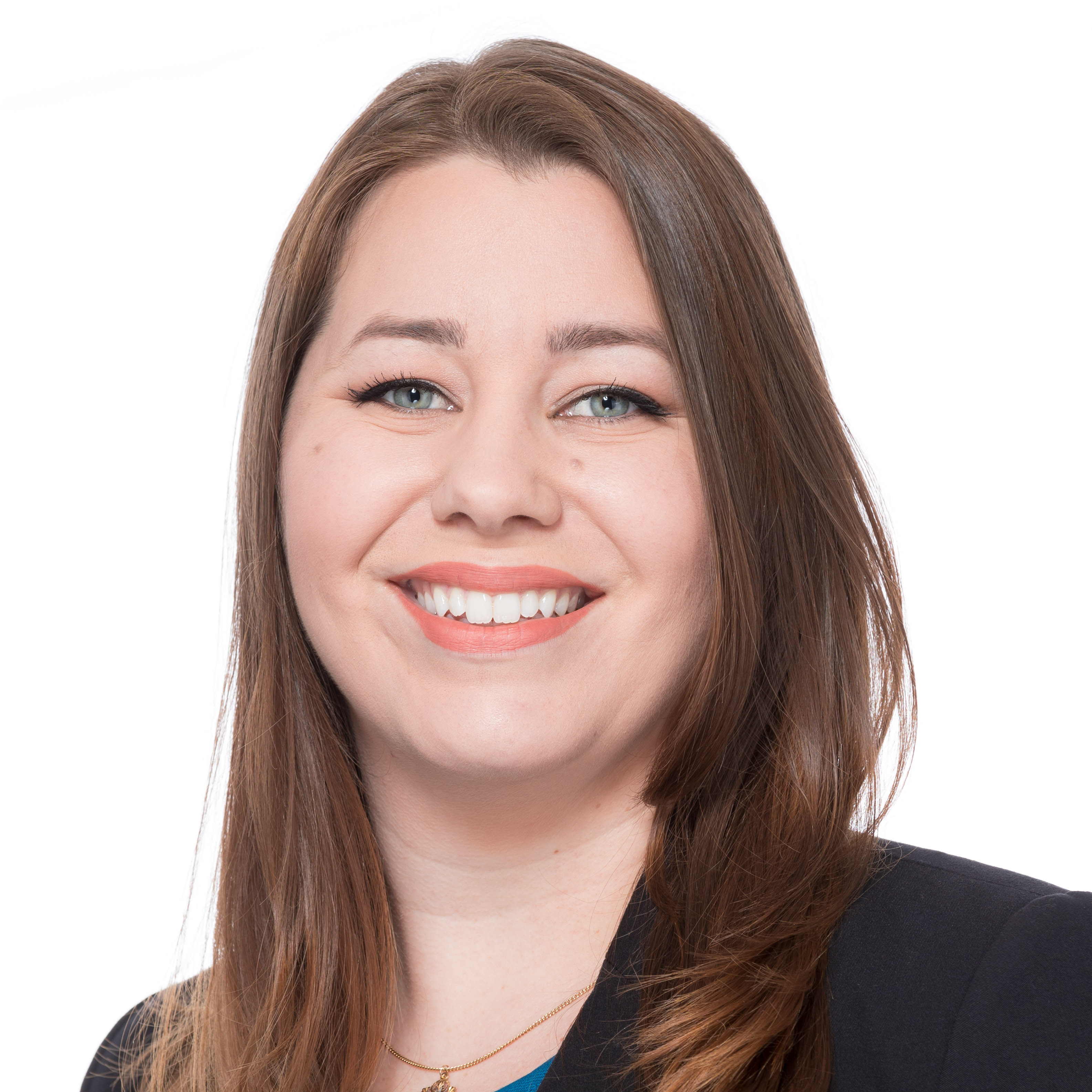 Amanda Pillar
