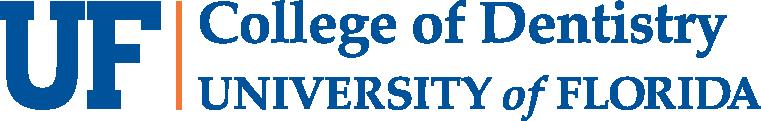 UF College of Dentistry Logo