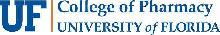 UF College of Pharmacy Logo