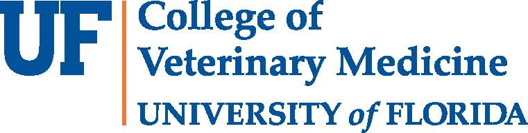 UF College of Veterinary Medicine Logo